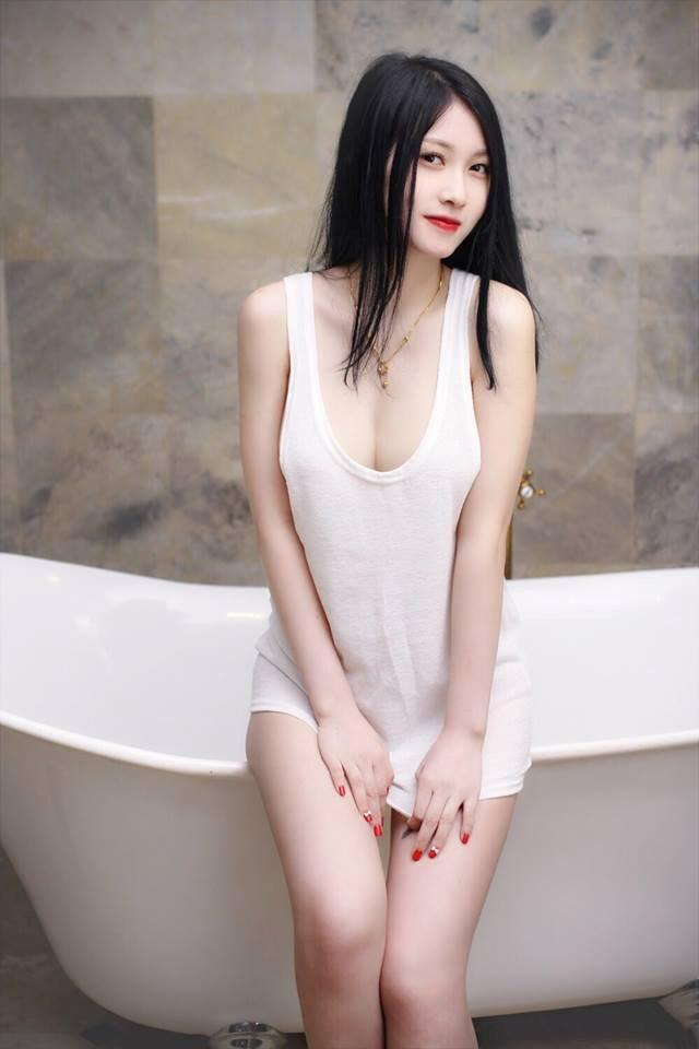 Hotgirl xinh đẹp, gợi cảm phòng gym Đinh Bích Nhạn - Hình 13