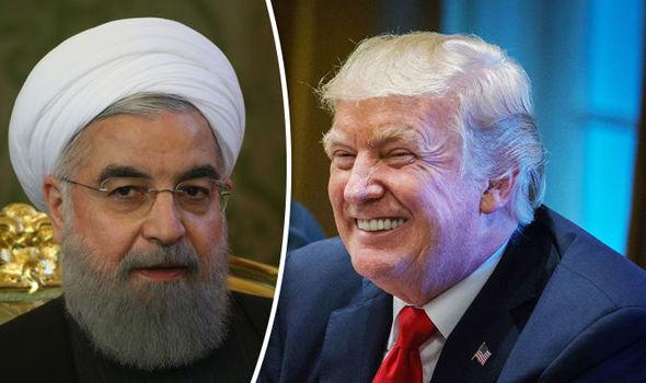 Iran bất ngờ thừa nhận ngấm đòn trừng phạt của Mỹ - Hình 1