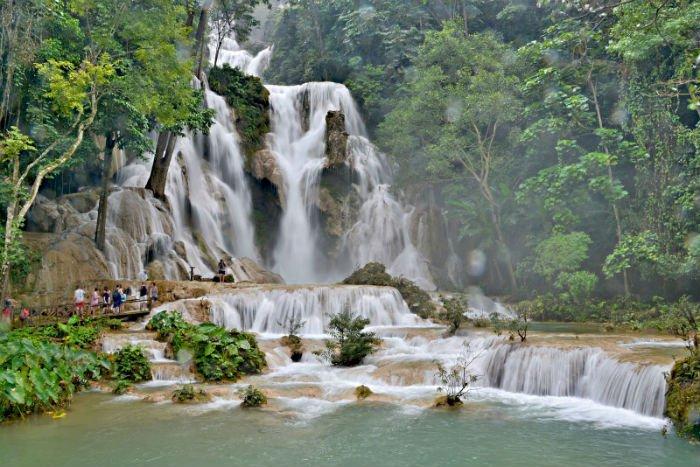 Khám phá vẻ đẹp của Luang Prabang, Lào - Hình 6