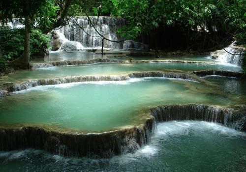 Khám phá vẻ đẹp của Luang Prabang, Lào - Hình 5