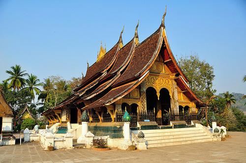 Khám phá vẻ đẹp của Luang Prabang, Lào - Hình 4