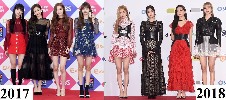 Làm stylist cho Black Pink khó lắm: khéo chọn đồ bình đẳng cho nhóm, nhưng shock nhất là màn cắt váy của thành viên này - Hình 7