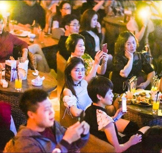 Lộ thêm bằng chứng Trịnh Thăng Bình và Kim Cương đang hẹn hò? - Hình 6