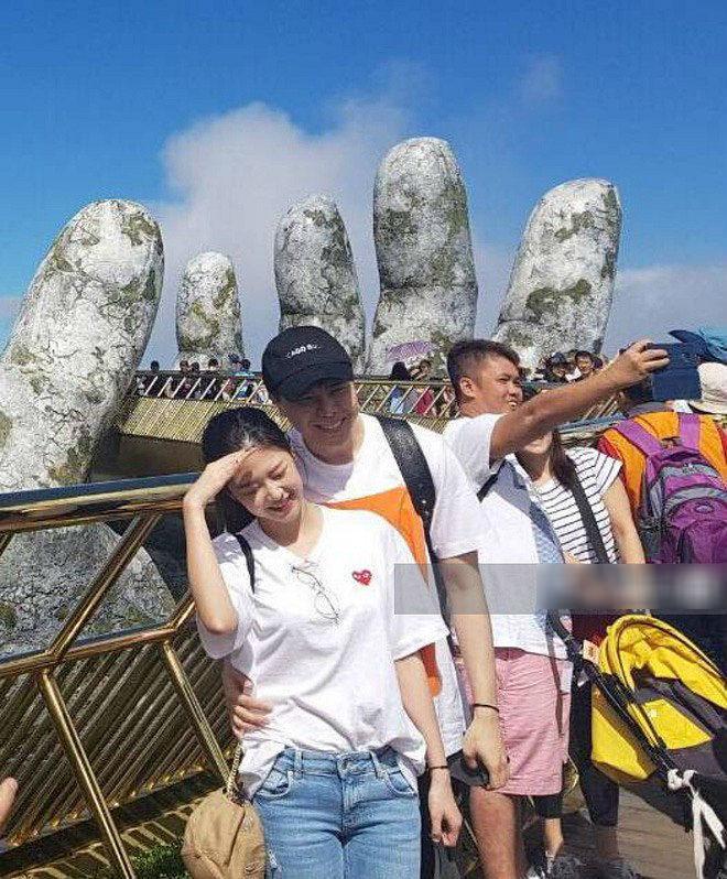 Lộ thêm bằng chứng Trịnh Thăng Bình và Kim Cương đang hẹn hò? - Hình 2