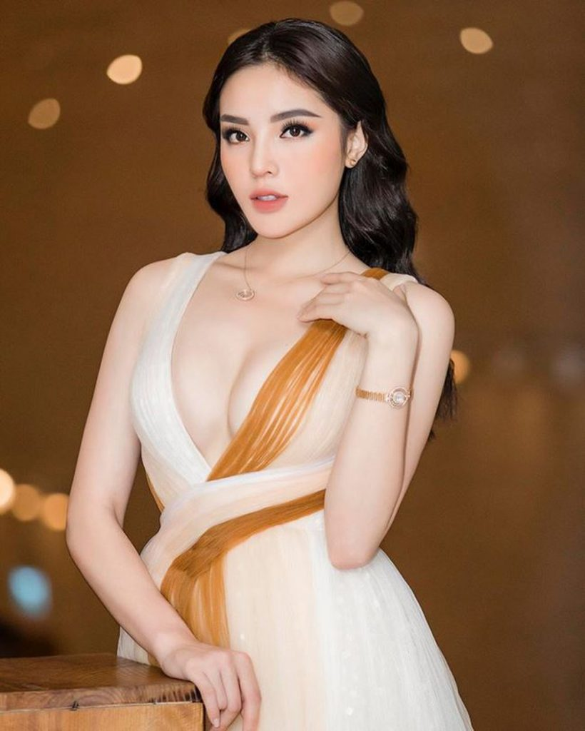 Loạt Hoa hậu thị phi nhất năm 2018: Phương Khánh, Phạm Hương đứng đầu danh sách - Hình 6