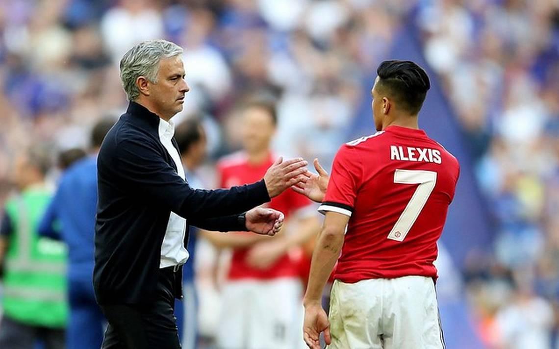 Mourinho hạnh phúc khi Sanchez chấn thương - Hình 4