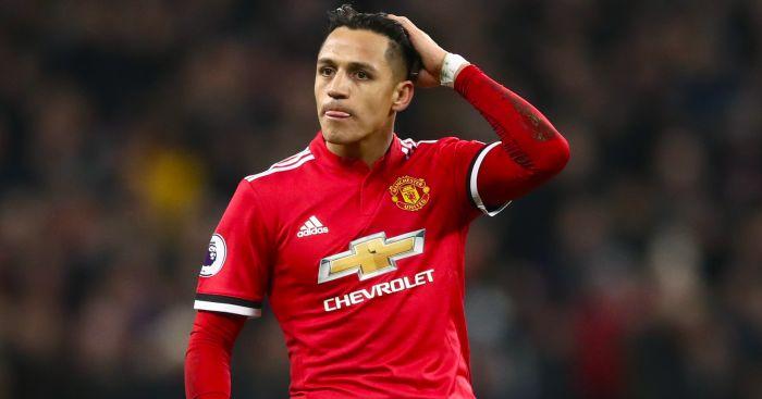 Mourinho hạnh phúc khi Sanchez chấn thương - Hình 2