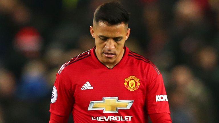 Mourinho hạnh phúc khi Sanchez chấn thương - Hình 6