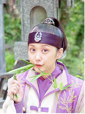 Nam thần Thái Lan Nichkhun đóng phim tại Trung Quốc, 'Dũng cảm tiến đến để yêu em' vì vậy sẽ thành công? - Hình 11