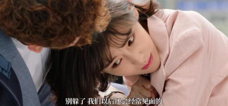 Nam thần Thái Lan Nichkhun đóng phim tại Trung Quốc, 'Dũng cảm tiến đến để yêu em' vì vậy sẽ thành công? - Hình 4