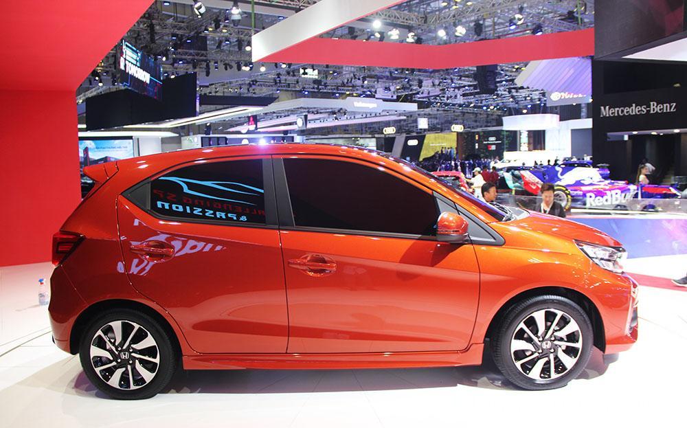 Nhân viên hé lộ giá xe Brio giá dưới 400 triệu đồng, Honda bất ngờ phủ nhận - Hình 3