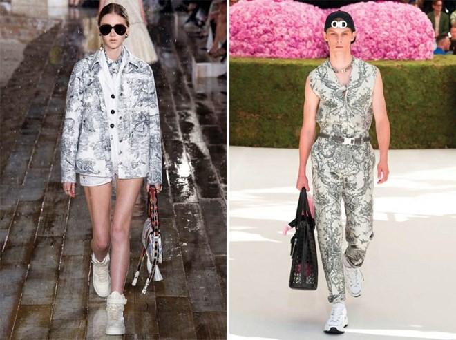 Sự bùng nổ đầy hứng khởi của thị trường thời trang menswear - Hình 2