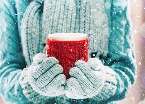 Tại sao không nên uống cà phê vào ngày trời lạnh? - Hình 1