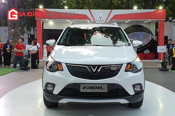 VinFast Fadil sắp tăng giá hàng trăm triệu đồng - Hình 1