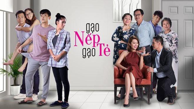 Wechoice Awards 2018: Loạt phim truyền hình Việt hot nhất năm kè sát nhau kịch tính ngay chặng đua nước rút - Hình 5