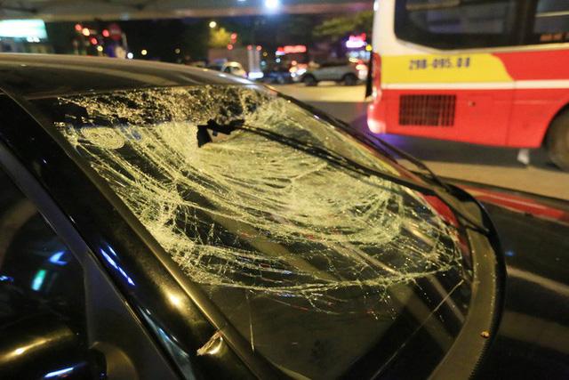 Xác định danh tính tài xế xe Hyundai đâm liên hoàn khiến 2 bà bầu nhập viện - Hình 1