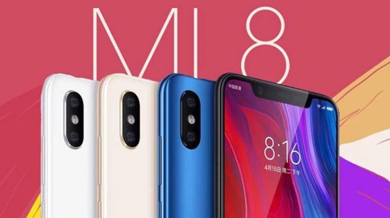 Xiaomi Mi 8 cập nhật MIUI 10 hỗ trợ quay video 960fps, Night Mode - Hình 1