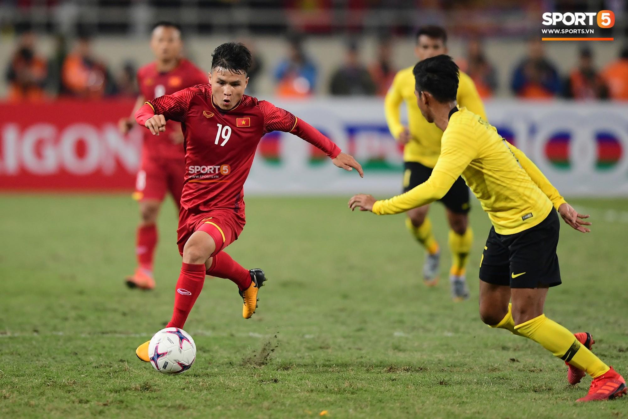 Quang Hải xếp sau nhà vô địch ASIAD ở cuộc bầu chọn VĐV tiêu biểu toàn quốc 2018 - Hình 2