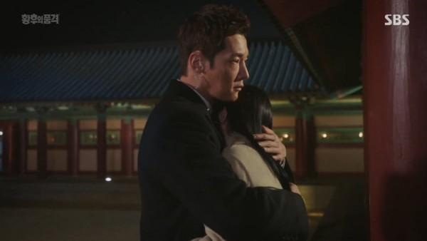 Tiến gần 20%, 'The Last Empress trở thành drama có rating cao nhất của SBS trong năm 2018 - Hình 4