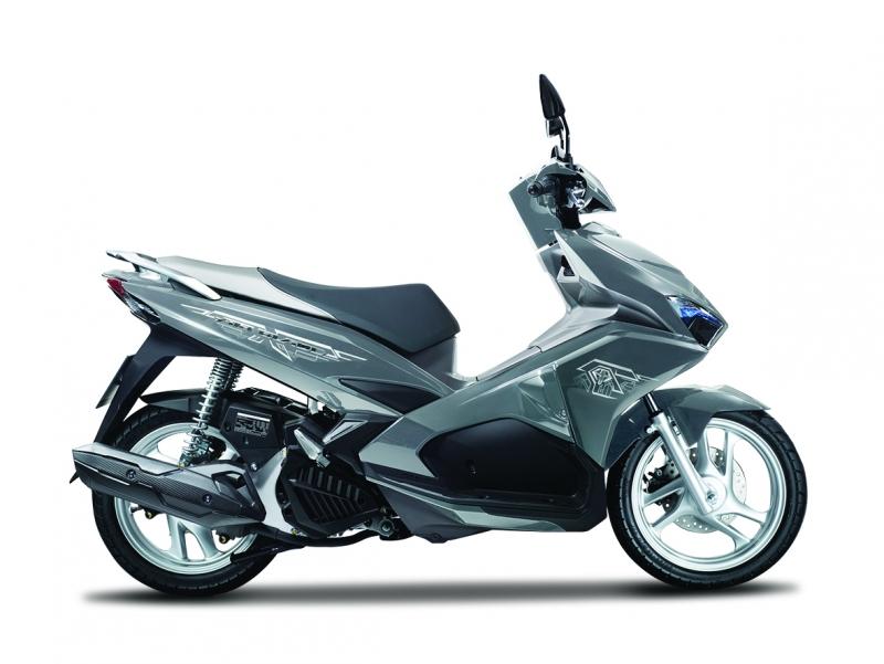 Bảng giá xe máy Honda ngày 2/12/2018 - Hình 2