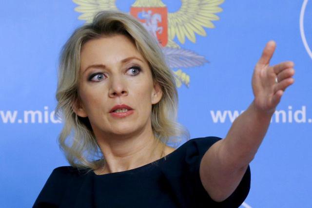 Nga bác cáo buộc có kế hoạch xâm chiếm hai thành phố của Ukraine - Hình 1