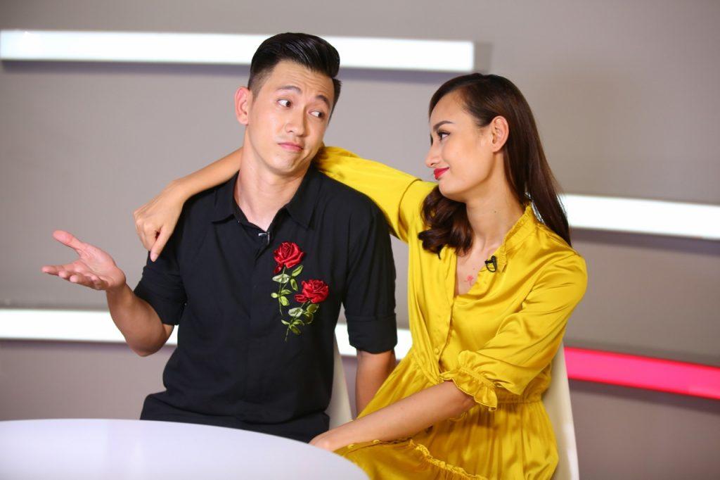 Những cặp đôi nên duyên nhờ mai mối ít ai biết trong showbiz Việt - Hình 8