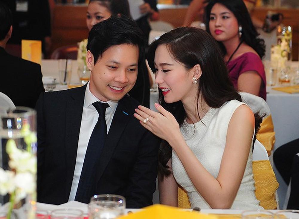 Những cặp đôi nên duyên nhờ mai mối ít ai biết trong showbiz Việt - Hình 5