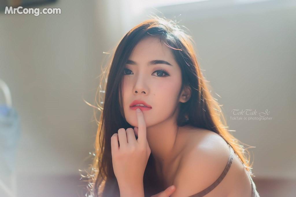 Người mẫu Chonlada Patsatan xinh đẹp và quyến rũ hớp hồn phái mạnh - Hình 3