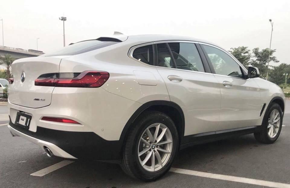 BMW X4 2019 bất ngờ có mặt tại đại lý, dự kiến ra mắt đầu năm sau tại Việt Nam - Hình 3