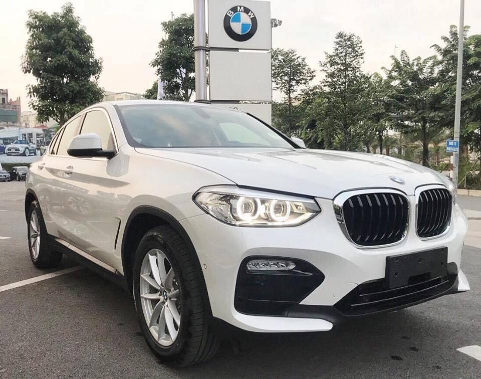 BMW X4 2019 bất ngờ có mặt tại đại lý, dự kiến ra mắt đầu năm sau tại Việt Nam - Hình 2