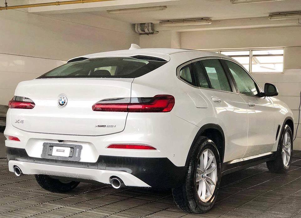 BMW X4 2019 bất ngờ có mặt tại đại lý, dự kiến ra mắt đầu năm sau tại Việt Nam - Hình 4
