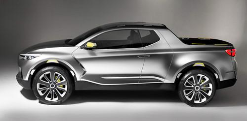 Hyundai đẩy nhanh dự án sản xuất xe bán tải, KIA sẵn sàng 'tham chiến' - Hình 4