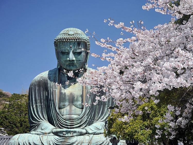Khám phá vẻ đẹp thành phố cổ Kamakura - Du lịch