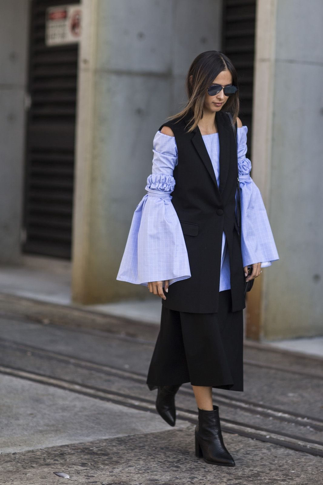"""""""Mùa Đông không lạnh"""" với 5 kiểu áo đẹp và đa phong cách - Thời trang"""