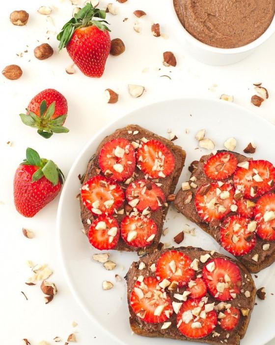 Muôn vàn cách chế biến trái cây thành món ăn nhẹ bổ dưỡng - Hình 8