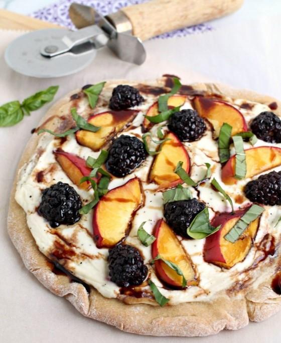 Muôn vàn cách chế biến trái cây thành món ăn nhẹ bổ dưỡng - Hình 14