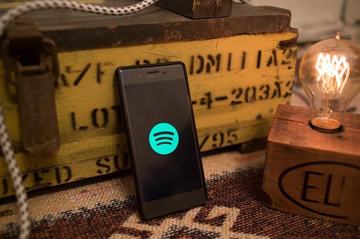 Người dùng Android được phép nhập nhạc vào Spotify - Hình 2