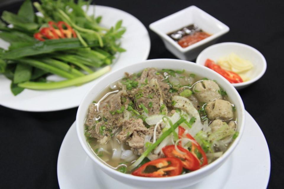 Phở Việt và 15 món ăn hấp dẫn, nổi tiếng trên toàn thế giới - Hình 10