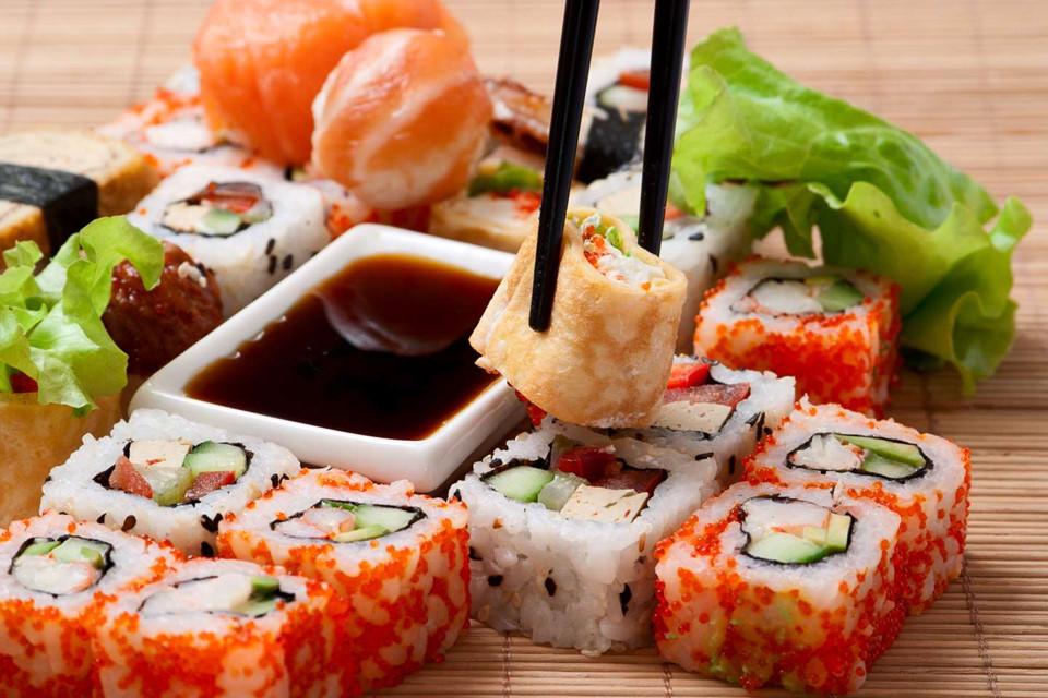 Phở Việt và 15 món ăn hấp dẫn, nổi tiếng trên toàn thế giới - Hình 8