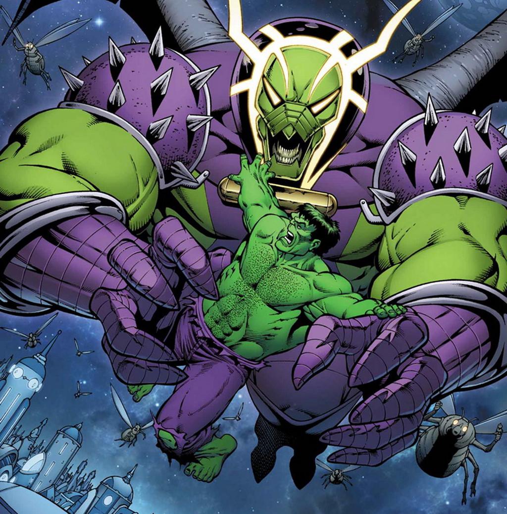 Ác nhân nào sẽ khuynh đảo Vũ trụ Marvel sau 'Avengers 4'? - Hình 1