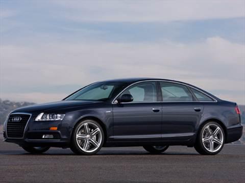 Audi Việt Nam triệu hồi hơn 100 xe A6 do lỗi túi khí - Hình 3