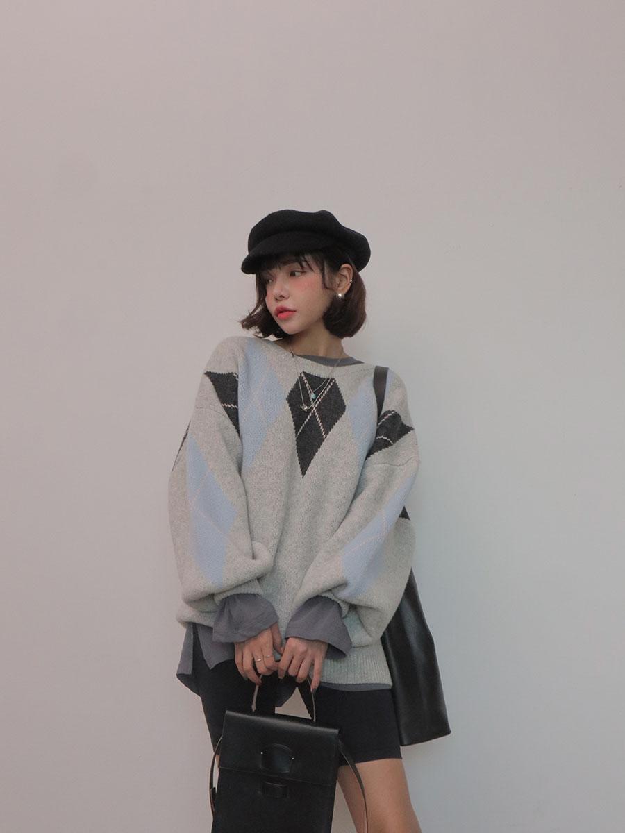 10 kiểu mũ len dạ mùa đông nên có để nâng tầm bộ đồ - Hình 1