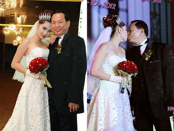 Á hậu gợi cảm, ly hôn chồng đại gia hơn 24 tuổi sau 2 tuần kết hôn giờ ra sao? - Hình 2