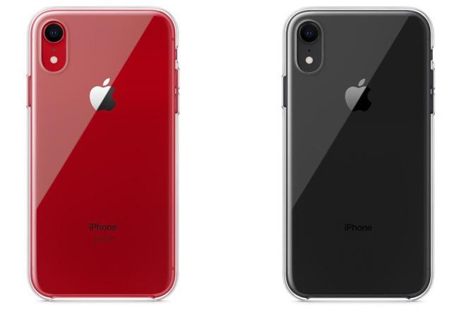 Apple Chính Thức Bán Ốp Lưng Trong Suốt Cho Iphone Xr, Giá Gần 1 Triệu
