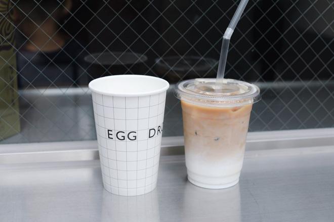 Chỉ là bánh mì và trứng nhưng điều gì đã khiến giới trẻ Hàn Quốc và Singapore mê mẩn ngay khi lần đầu nhìn thấy - Hình 13