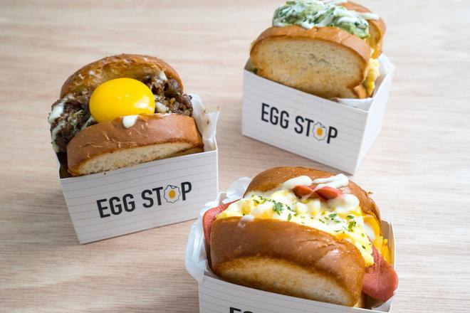 Chỉ là bánh mì và trứng nhưng điều gì đã khiến giới trẻ Hàn Quốc và Singapore mê mẩn ngay khi lần đầu nhìn thấy - Hình 1