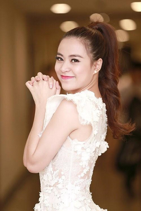 Điểm danh 5 kiểu tóc được mỹ nhân showbiz Việt yêu thích nhất - Hình 2