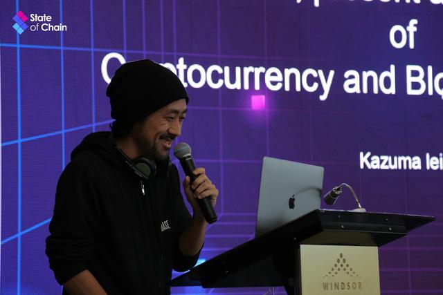 Hackathon State of Chain mang tới những ý tưởng đột phá trên công nghệ Blockchain - Hình 3