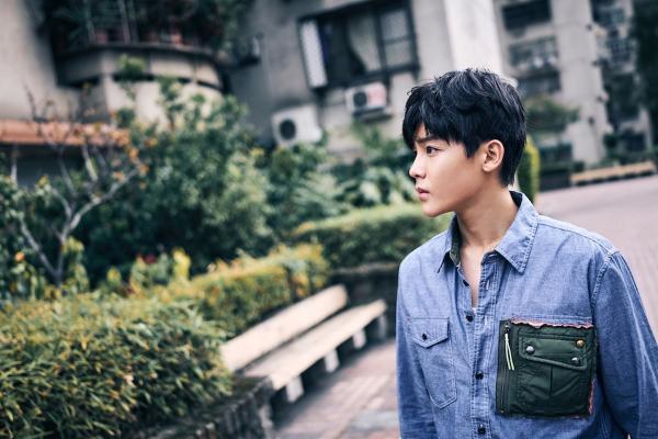 Hầu Minh Hạo: Tiểu thịt tươi trẻ đầy triển vọng của làng giải trí Hoa ngữ - Hình 12