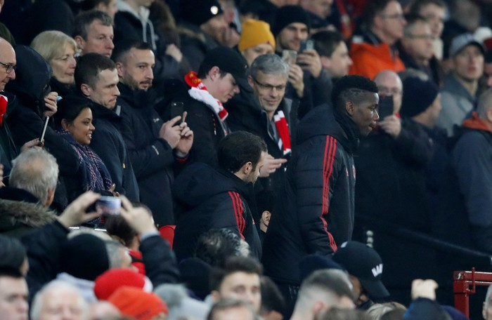 HLV Mourinho chuyển lời đến Pogba: Sẽ chẳng có chỗ cho những ai không thi đấu hết mình - Hình 1